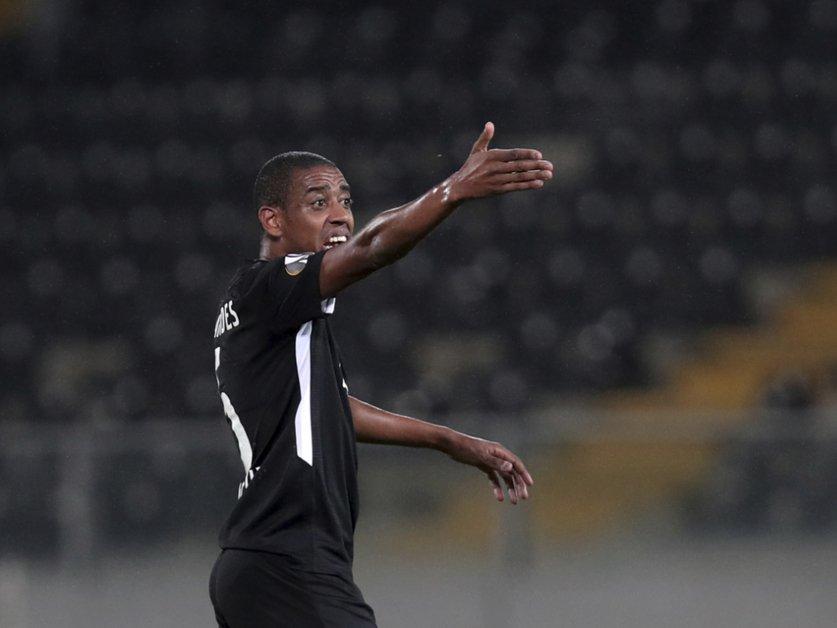 Nouveau coup dur pour Gelson Fernandes