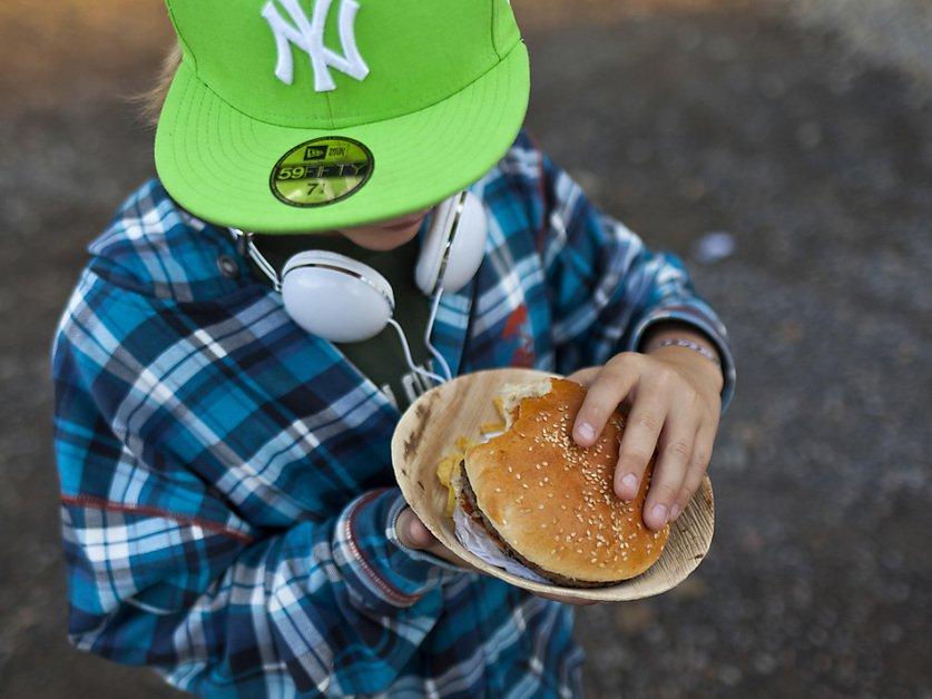 """Nestlé va devoir trouver un autre nom pour son """"incredible burger"""""""