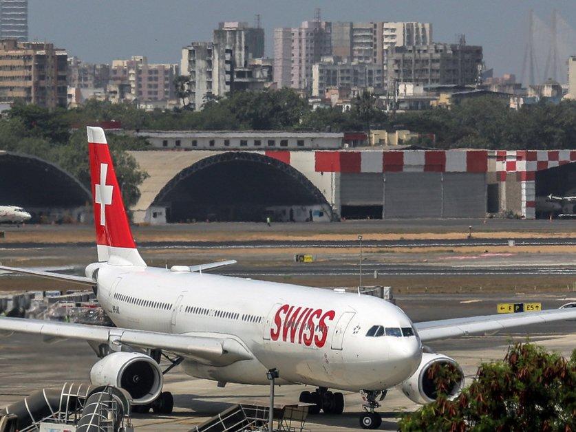 Swiss subit une lourde perte d'exploitation au 1er trimestre