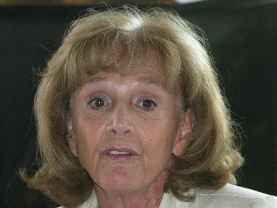 Décès de l'avocate et figure féministe Gisèle Halimi - La Liberté