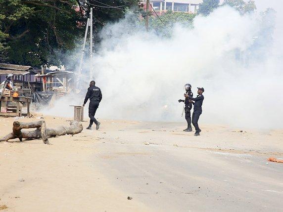 Deux morts lors de violences interethniques en Côte d'Ivoire - La Liberté