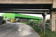 Camionneur grièvement blessé après avoir heurté un pont