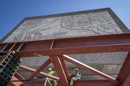 Gravures de Picasso enlevées de leur écrin endommagé à Oslo