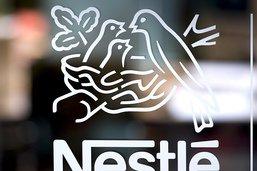 Nestlé reste la marque suisse la plus forte