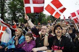 Au royaume du Danemark, le bonheur est au musée