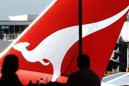 Qantas annonce 1,9 milliard de dollars de perte annuelle