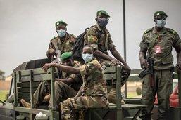 Les militaires comptent rester trois ans au pouvoir