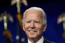 Biden va faire campagne en personne dans les Etats-clés