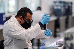Pause d'AstraZeneca dans les essais de son vaccin contre le Covid
