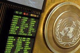 Pandémie: Washington isolé à l'ONU - résolution adoptée massivement