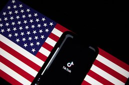 TikTok sort son guide pour les élections américaines