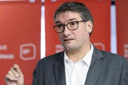 Il n'y a plus d'euphorie pour l'Europe au PS selon Levrat
