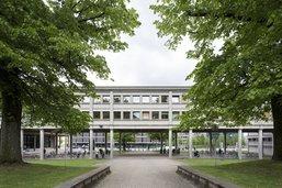 Berne financera l'Institut du fédéralisme