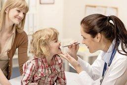 Trop de pression sur les pédiatres