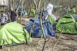Affrontements sur le sort des migrants