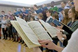 Une histoire inédite de l'art choral