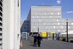 Coup de filet antiterroriste en Gruyère