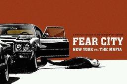 New York, cité de la peur