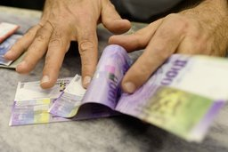 Treize suspicions de fraude