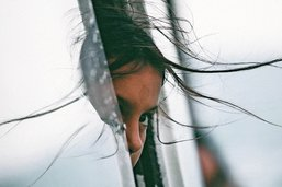 La fuyante tribu des gens timides