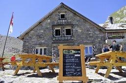 La section Moléson du Club Alpin Suisse fêtera ses 150 ans