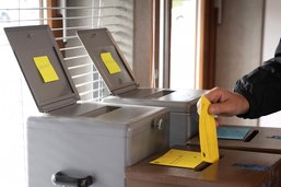 Les votations fédérales du 27 septembre