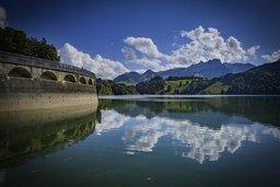 Un barrage novateur et performant