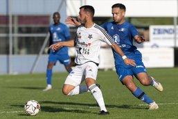 Le FC Fribourg en quarantaine