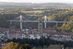 Fribourg dévoile 25 mesures pour relancer l'économie