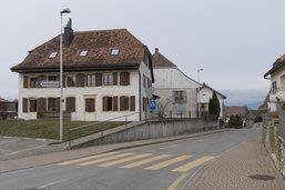Les citoyens de Gletterens tiennent à leur assemblée