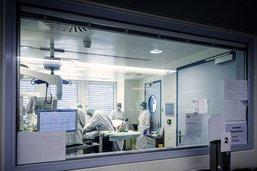 L'HFR publie une étude sur les patients atteints du covid-19