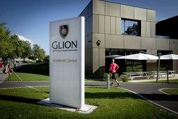 «A Glion, nous sommes exemplaires»