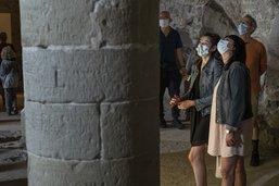 Sites touristiques suisses cherchent touristes