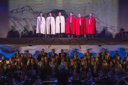La Fête cantonale de chant Tutticanti 2022 est annulée