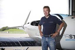 Les vols SolarStratos ont repris