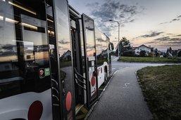 Une initiative pour des transports publics gratuits