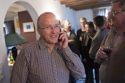 Patrice Morand ne se représentera pas au Conseil communal