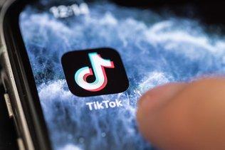 Discussions entre Twitter et TikTok sur un possible regroupement