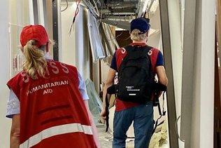 Contribution suisse de quatre millions de francs pour le Liban