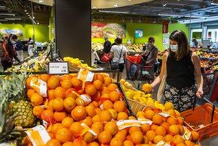 L'Alliance des consommateurs veut des fruits et légumes hors normes
