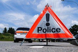 Morat: la police a informé le Ministère public de la Confédération