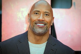 "Dwayne ""The Rock"" Johnson, acteur le mieux payé d'Hollywood"