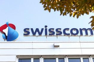Swisscom: baisse des résultats au 1er semestre