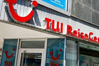 Les comptes de TUI plongent avant une reprise des activités