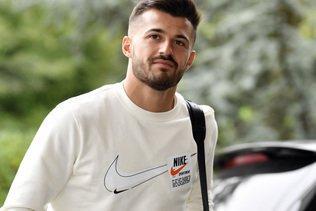 Albian Ajeti quitte West Ham pour le Celtic