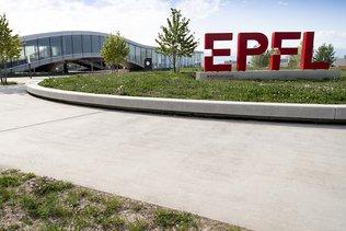 Covid-19: deux étudiants de l'EPFL positifs pendant les examens