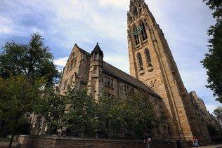 Yale accusée de discrimination contre les Blancs et les Asiatiques