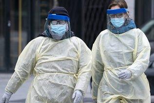 Le Canada va régulariser les demandeurs d'asile mobilisés contre le coronavirus