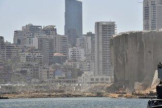 L'ONU lance une collecte de 565 millions de dollars pour le Liban
