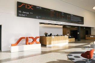 """SIX: LSE en """"discussions exclusives"""" avec Euronext pour Milan"""